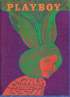 PLAYBOY DECEMBER 1967 Sharon Kristie Lynn Winchell Johnny Carson Walter Matthau