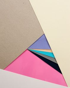 Carl Kleiner #inspiration #carl #kleiner #papers #colors