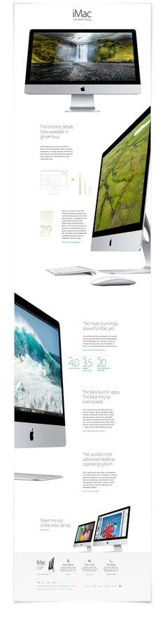 Mar Cubillos — Pixel Swell #interactive #ui design #webdesign #clean design