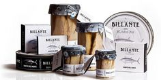 Richard LaRue / Pinterest #packaging #identity