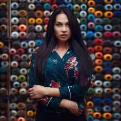 Gorgeous Beauty and Lifestyle Photography by Ibrahim Nawam