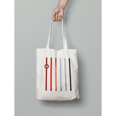 #totebag #train #subway #metro