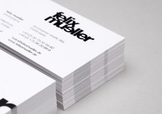Statik Design | Grafikdesign + Artdirektion #branding #corporate #identity #stationery #logo