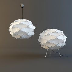 Ikea Fillsta Lamp #lamp #ikea #lighting