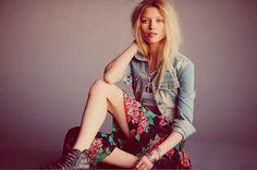 Hana Jirickova by Anna Palma #fashion #photography #inspiration