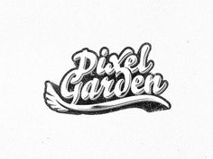 pixelgarden.jpg (JPEG-afbeelding, 400x300 pixels) #type #pixelgarden #logo