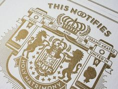kyoto letterpress wedding invitations | beast pieces | Flickr - Photo Sharing!