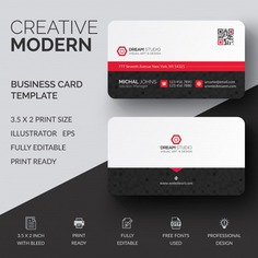 Modern mockup of business card Premium Psd. See more inspiration related to Business card, Mockup, Business, Abstract, Card, Template, Office, Visiting card, Presentation, Stationery, Elegant, Corporate, Mock up, Creative, Company, Modern, Corporate identity, Branding, Visit card, Identity, Brand, Identity card, Professional, Presentation template, Up, Brand identity, Visit, Showcase, Showroom, Mock and Visiting on Freepik.