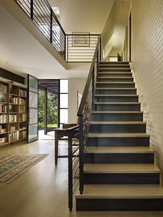 Book House by DeForest Architects 6