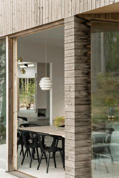 Dalarna House in Sweden by Dive Architects 4