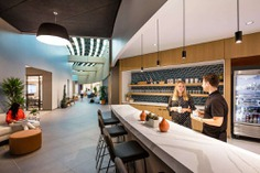 The Mall Conversion by Specht Architects