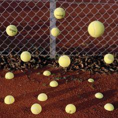 Tennis Limbo#photography #art #installation