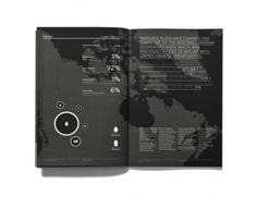 Celtic Explorations Annual Report 2009/2010 on the Behance Network #print #design #book #offline #typography