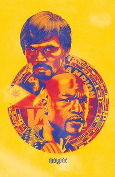 #illustration #boxing