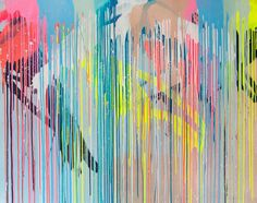 Rowena Martinich | PICDIT #design #color #art #painting