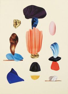FFFFOUND! | Vacation : Malin Gabriella Nordin #illustration