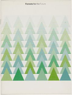 Rolf Harder and Rolf Harder #shapes #rolf #trees #patterns #forests #future #harder