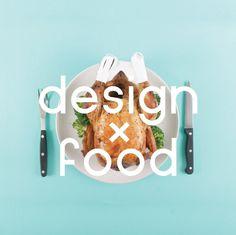 (design x food by Ryan MacEachern) #diet #design #book #food #photography #still #typo