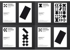 Nerdski | The Inspiration Blog of Nerdski Design Studio #graphic design #identity