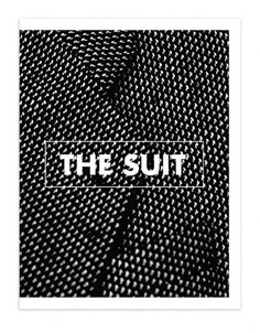 The Suit - aleks.safarova #fashion #suits #publication