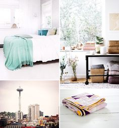 seattle bedroom