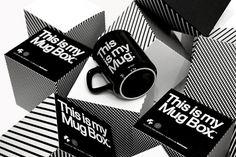 S/O/T/O | Identity Designed #print #mash #mug #branding