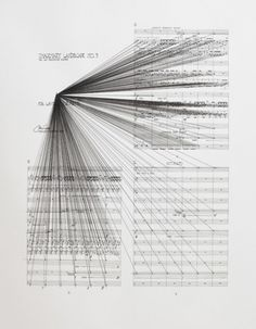 Swiss Cheese and Bullets — John Cage, imaginary landscspe 3.