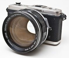 canonolympus_mini.jpg (432×364) #photography #canon #95 #fast lens