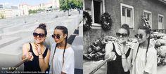 Yolocaust: Shahak Shapira Shames Tourists Who Take Selfies at The Holocaust Memorial