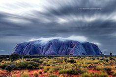 Beautiful Nature Landscapes by Julie Fletcher #inspiration #photography #landscape