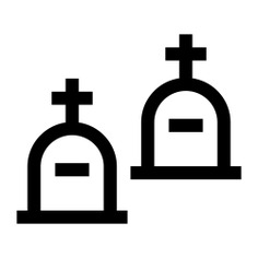 See more icon inspiration related to death, grave, cultures, funeral, cementery, graveyard, tomb and cross on Flaticon.