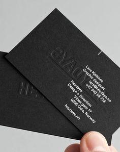 Heydays — Heydays #cards #business