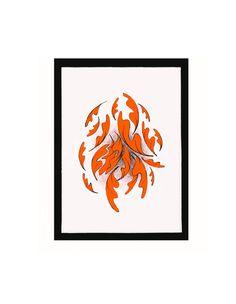leaves — illustration by Ryan Crane