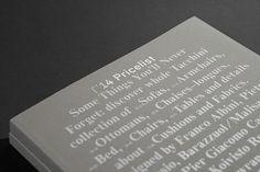#catalogue #typography #serif