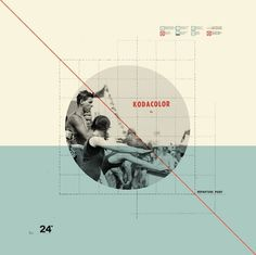cristiana couceiro #design #graphic #vintage #collage