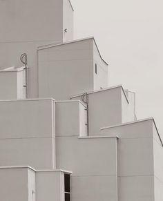 OTAKU GANGSTA #architecture #white #facades