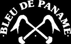 Bleu de Paname #branding #denim #identity #fashion #logo