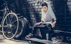 image #bikes #boy #photo #child #skate