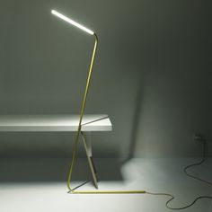 Zorro by Stephanie Knust Dezeen #lighting