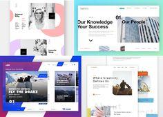 Dangerous Design trends 2017 – Muzli -Design Inspiration