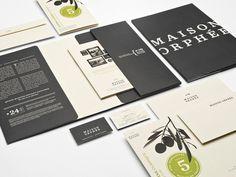 Master Oil Producer #logo #identity #branding