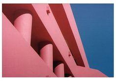 w1 | Flickr – Condivisione di foto! #pink #architecture