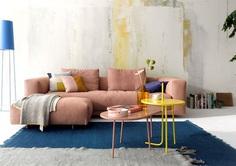 Moss Sofa Embodies the Classic Divan in a New Way - InteriorZine