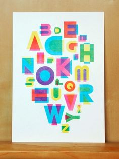 design work life » cataloging inspiration daily #print #poster