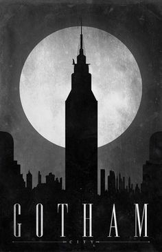 All sizes | Gotham | Flickr - Photo Sharing!