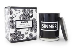 Sinner Candle!