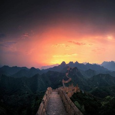 Outstanding Travel Landscape Photography by Jay Daley
