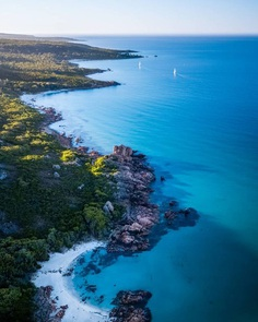 Australia From Above: Stunning Drone Photography by Matt Deakin