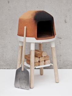 thisispaper: Bread from Scratch by Mirko Ihrig Defringe.com #fire