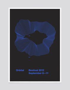 Socket Studios 2013 / Orbital Posters #poster